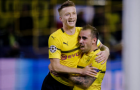 Marco Reus và dàn 'Ngũ hổ tướng' của Dortmund mùa giải 2018/19