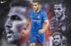 5 'người thừa' vốn không còn tương lai tại Chelsea: 100 triệu euro bỏ không