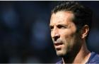 Buffon quyết không giải nghệ trong 10 năm nữa