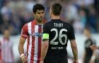 Diego Costa: 'Tôi chưa từng hiểu dù chỉ một từ Terry nói'