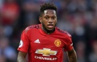 Tân binh Fred lần đầu nói về áp lực khủng khiếp tại Man Utd