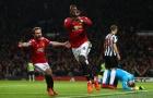 Pogba và những góc khuất ít ai biết về màn lội ngược dòng của Man Utd