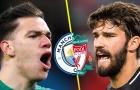 Trụ cột Man City tự nhận không bằng sao Liverpool