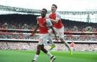 3 cầu thủ Arsenal đập tan những nghi ngờ đầu mùa giải