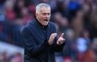 5 bài toán Mourinho cần giải quyết trước khi 'đấu' Chelsea