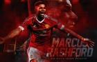 Arsenal - Bến đỗ hoàn hảo của Marcus Rashford