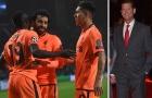 Đây, 2 điều Liverpool cần thay đổi để giúp 'tam tấu' Salah - Firmino - Mane ghi bàn