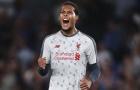 Để giỏi hơn Ramos, sao Liverpool cần phải có được điều này