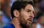 France Football choáng váng khi fan muốn Messi và Salah giành QBV