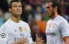 Real đã thấy tiếc Ronaldo, tức điên vì Bale