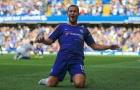 'Hazard sẽ chơi hay hơn nếu gia nhập đội bóng này'
