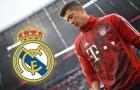 Lewandowski xác nhận lý do không thể gia nhập Real hè qua