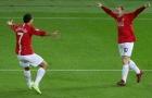 5 bộ đôi sát thủ đỉnh nhất bóng đá thế giới mọi thời đại