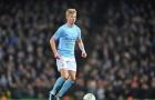 Bị Man Utd 'dòm ngó', Napoli rục rịch tìm người thay sao 45 triệu euro