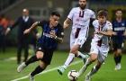 Đội hình 11 cầu thủ U21 xuất sắc nhất Serie A