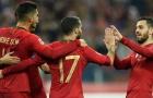 Đội tuyển Bồ Đào Nha: Coi chừng đi vào vết xe đổ của Real Madrid