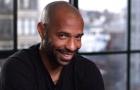 Vừa khởi nghiệp HLV, Henry đã lên kế hoạch 'rút ruột' Arsenal