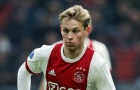 3 cầu thủ đủ khả năng thay thế Fernandinho ở Man City: Săn hàng trẻ của Ajax