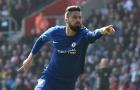 5 cầu thủ dẫn đầu danh sách kiến tạo Premier League: Bất ngờ với 'chân gỗ' Giroud