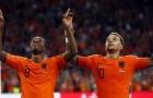 Bóng đá Hà Lan đang hồi sinh như thế nào?