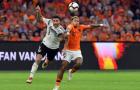 Chấm điểm Hà Lan trận Đức: Những bước chạy thiên tài