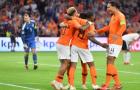 Dàn sao Liverpool tỏa sáng, Hà Lan hủy diệt Cỗ xe tăng