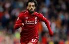 Được Ai Cập 'buông tha', Salah gấp rút trở lại Liverpool