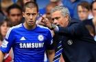 Hazard tiết lộ tin nhắn gửi cho Mourinho sau khi bị Chelsea sa thải