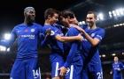 Lộ diện cái tên đầu tiên sắp bật bãi khỏi Chelsea vào tháng Một