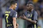 Đồng đội Ronaldo chỉ ra cái tên xứng đáng đoạt Quả bóng vàng và đó không phải CR7