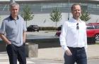 Góc Man Utd: Hãy tránh tái phạm sai lầm trong quá khứ với Mourinho
