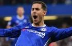 Hazard khẳng định chỉ rời Chelsea nếu điều kiện này xảy ra