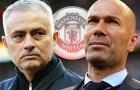 Roberto Carlos lên tiếng về khả năng Zidane thay Mourinho dẫn dắt Man Utd