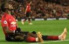 Top 10 cầu thủ bị phạm lỗi nhiều nhất Premier League: Pogba, Hazard vẫn thua cái tên này