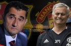 Barcelona quyết 'đại chiến' Man Utd vì một cái tên