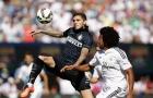 Capello: 'Cậu ta giống như Ronaldo, nếu là Real tôi sẽ mua ngay lập tức'