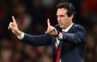Đây, điều Emery làm được còn Wenger thì không