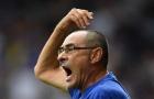 Hazard: 'Nếu chúng tôi không làm điều này trong 5 phút, Sarri sẽ phát điên'