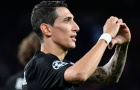 Không chỉ Depay, Man Utd cũng có thể đón Di Maria trở lại
