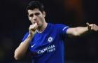 Morata tiết lộ 'bí quyết' giúp anh tìm lại niềm vui trên sân bóng