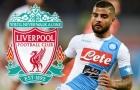 Nóng: Liverpool nhập cuộc, tranh tiền đạo với Chelsea