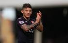 CĐV Arsenal 'phát cuồng' vì hành động của Torreira trên tuyển Uruguay