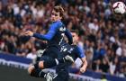 Highlights: Pháp 2-1 Đức (Nations League)