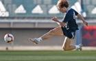 Luka Modric tái hiện tuyệt đỉnh Kung-Fu của Châu Tinh Trì