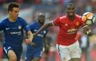 Những câu hỏi lớn trước đại chiến Chelsea – Man United