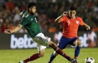 Sau 7 tháng 'ẩn dật', Alexis Sanchez trở lại giúp Chile hạ Mexico