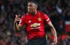 Sau Luke Shaw, thêm một 'nạn nhân' của Mourinho mang tin vui đến M.U