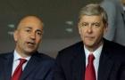 Tiết lộ: Lý do Arsenal đánh mất công thần 10 năm về tay AC Milan
