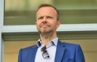 Mặc Mourinho, Ed Woodward chốt kế hoạch chuyển nhượng riêng, nhắm trò cưng Zidane