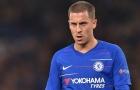'Hazard bị Chelsea đối xử như nô lệ'